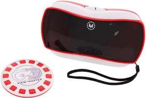 Очки виртуальной реальности Mattel View Master, детские