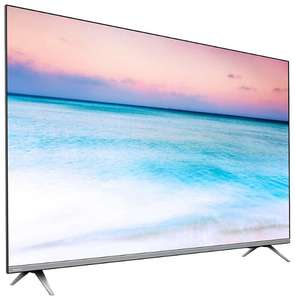 "Телевизор Philips 50PUS6654 50"" (2019) 4K UHD Smart TV"