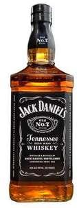 Виски Jack Daniel's, 1л.