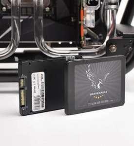 SSD BRAVEEAGLE (напр. 48 Гб)