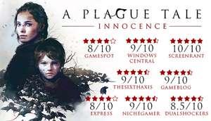 [PC] A Plague Tale: Innocence