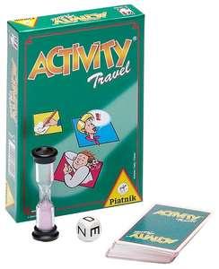 Настольная игра Piatnik Activity Travel (дорожная версия)
