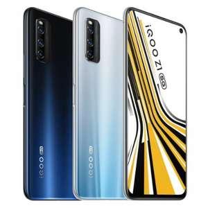 Смартфон Vivo IQOO Z1 5G 6/128 Гб