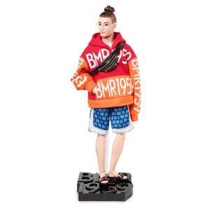 Черная пятница в Детском Мире (например, скидки на куклы Barbie BMR)