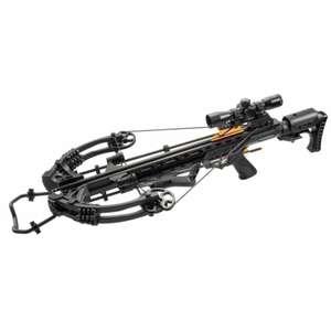 Блочный арбалет MK-XB58 для спортивной стрельбы (скорость 123 м/сек)