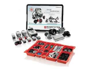 Конструктор LEGO Mindstorms Education EV3- 45544