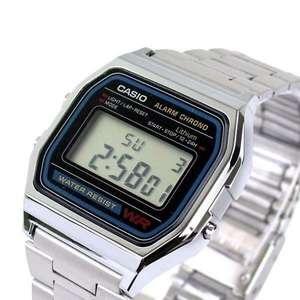 Часы Casio A-158W