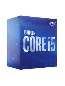 Процессор Intel Core I5-10400F BOX (bx8070110400f)