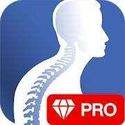 [Google Play Store] Text Neck PRO - Тренировка осанки для спины и шеи