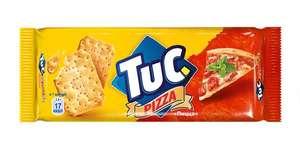 Крекеры Tuc 5 разных вкусов, 100г через Сбермаркет (METRO)