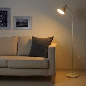 Светильник IKEA Lersta Лерста в двух цветах (напр. белый)