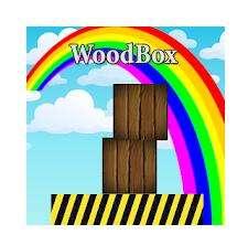 [Android] Бесплатно WoodBox (построй свою башню)