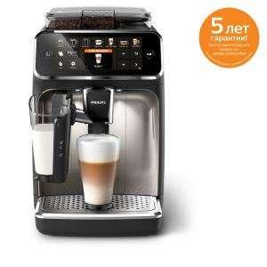 Кофемашина Philips Series 5400