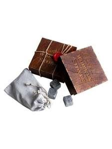 """Камни для Виски """"Ice Stone"""" деревянная коробка (при покупке 2 шт)"""