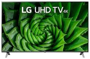 "Телевизор LG 55UN80006 55"" (2020) темный титан"