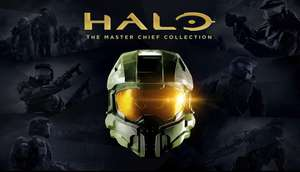 [PC] Halo: The Master Chief Collection