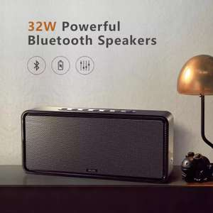Bluetooth колонка DOSS Soundbox XL
