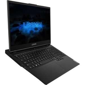 "Ноутбук Lenovo 15.6"" Legion 5 Gaming Laptop FullHD/i7-10750H/RTX 2060 (из США, нет прямой доставки)"