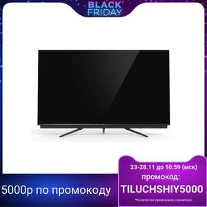 QLED Телевизор TLC 55C815 4K Smart TV (Tmall)