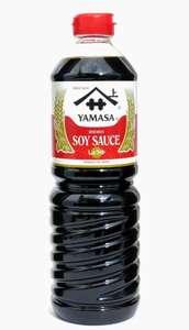 Японский соевый соус Yamasa 1 л