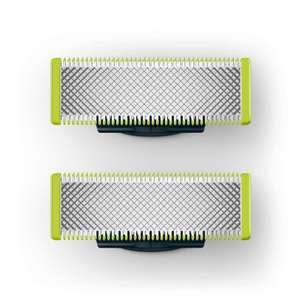 Сменные лезвия Philips OneBlade QP220/50 - 2 шт