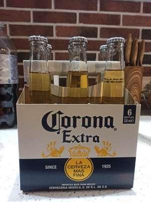 [Волгоград] Пиво Corona, 330 мл.