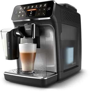 Кофемашина Philips 4300 Series LatteGo EP4346/70