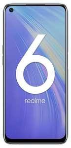 Смартфон Realme 6 4+128 Гб Comet White