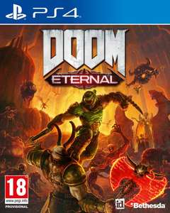 [PS4] DOOM Eternal