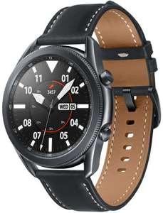 Смарт-часы Samsung Galaxy Watch 3 45 mm (с купоном за покупки от 500₽, см. описание)