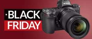 Полнокадровая беззеркалка Nikon Z6+24-70/4+FTZ (переходник) + гаджет на выбор