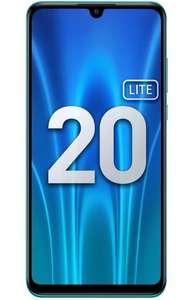 [Волгоград] Смартфон Honor 20 Lite 4/128 ГБ голубой