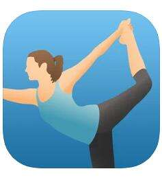 [iOS] Бесплатно Pocket Yoga Teacher