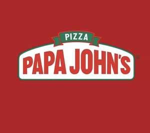 Скидка 30% на заказы «с собой» в Папа Джонс