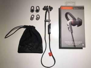 Беспроводная гарнитура Plantronics BackBeat Fit 305 Bluetooth