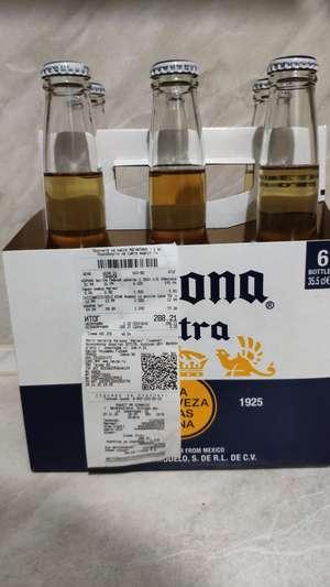 [Курская обл.] Пивной напиток Corona Extra, 0,355 л.