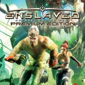[PC] Enslaved: Odyssey to the West Premium Edition