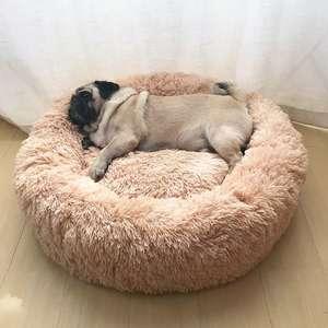 Мягкая кровать для питомца Yopeto S180685
