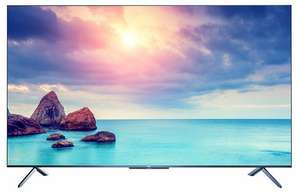 """4K UHD Телевизор TCL QLED 50C717 50"""", android tv"""
