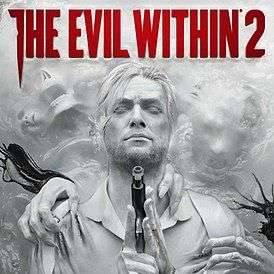 [PS4] The Evil Within 2