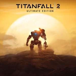 [PS4] Titanfall™ 2: Максимальное издание