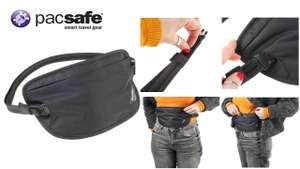 Поясная сумка PacSafe x100