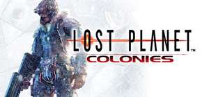 Lost Planet™Extreme Condition Colonies Edition скидка -80% на серию игр