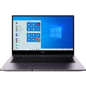 """Ноутбук MateBook D14 i5-10210U/8Gb/SSD512Gb/14""""FHD/NV MX250 2Gb/Win10"""