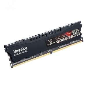 ОЗУ Vaseky (DDR4, 8GB, 2400 MHz)
