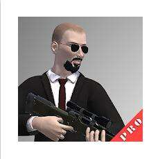 [Android] Battle of Agents Pro:Offline Multiplayer Shooting