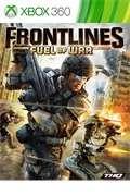 [Xbox] Frontlines: Fuel of War (бесплатно для подписчиков в японском магазине)
