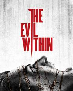 [PC] The Evil Within (GOG.com, Steam)