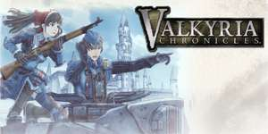 [PS4] Valkyria Chronicles Remastered