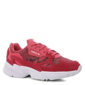 Женские кроссовки Adidas Falcon (размеры 37,5-39) + скидка 10% на подарочные сертификаты